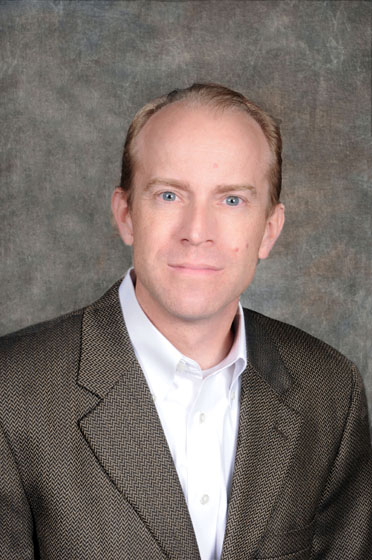 Dan Smith, EVP Worldwide Sales & Customer Engineering