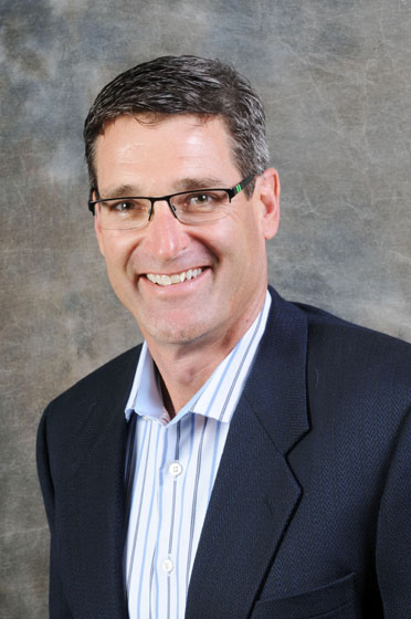 Patrick Murray, CFO
