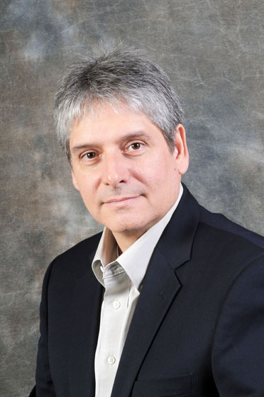 Paul Tornatta, VP RF Systems and Antenna Engineering